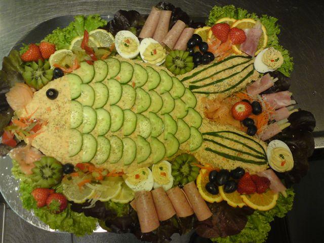 Salade Zalm 1